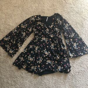 FreePeople Dress, worn once